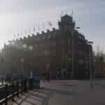 Amsterdam 24 november 2012