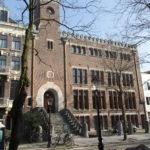 Amsterdam 8 maart 2014