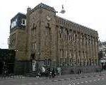 Rondleiding door het Stadsarchiefgebouw van K.P.C. de Bazel