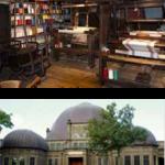 Bussemakerhuis in Borne en de synagoge van Enschede