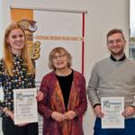 Winnaars VVNK-scriptieprijs 2015