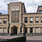 Excursie Bredase architectuur