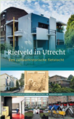Rietveld in Utrecht