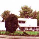Villa's van rond 1900