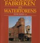 Langs pakhuizen, fabrieken en watertorens.