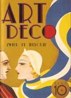 Art Deco. Zwier en melodie.