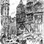 Dülmen Krumpelmann, Erasmus Bernhard (Bernard) von