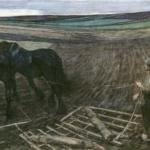 Josselin de Jong, Pieter de