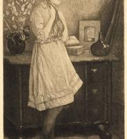 Brantjes, Johanna Maria Josephine Catharina (Johanna)