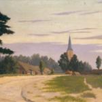 Boon, Arie van der