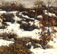 Zandleven, Jan Adam
