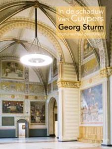 ALV Zwolle & Georg Sturm