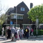 Fotoimpressies bezoek Roosendaal