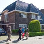 Roosendaal 21 april 2018 (1 / wandelingen)