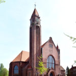 Roosendaal 21 april 2018 (3 / St. Josephkerk)
