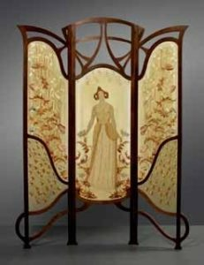 Vrijdag 20 juli: Art Nouveau in Den Haag (tentoonstelling en wandeling)