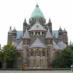 Zaterdag 27 oktober: bezoek RK Sint Bavo en De Grote Vermaning, Haarlem