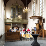 Delft 9 juni 2018 (1 / inleidingen)