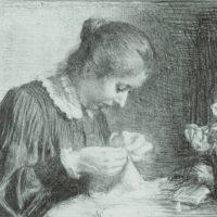 Lang, Gerarda Ernestine Augusta de