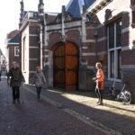 Haarlem 27 oktober 2018 (deel 2 / De Grote Vermaning)