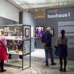 Rotterdam 30 maart 2019 (deel 2 / bezoek aan Bauhaus tentoonstelling in Museum Boijmans Van Beuningen)