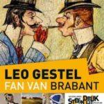 Zaterdag 18 mei 2019: Bezoek aan 'Leo Gestel' in het Nederlands Steendrukmuseum, Valkenswaard