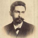 Sanders, Anton Johan
