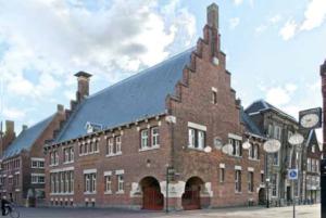 Zaterdag 18 januari 2020: bezoek aan Alkmaar met o.a. uitreiking Scriptieprijs 2019