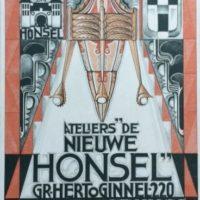 Honsel, De (nieuwe)