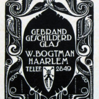 Bogtman, Willem