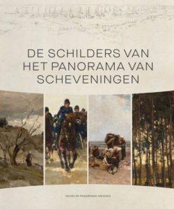 Donderdag 8 juli 2021: bezoek aan Panorama Mesdag in Den Haag