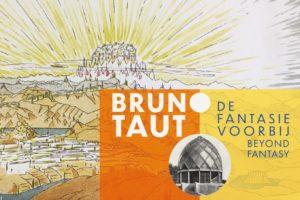 Zaterdag 21 augustus 2021: bezoek aan Bruno Taut tentoonstelling in Museum Het Schip