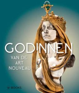 Vrijdag 22 oktober 2021: lezing over tentoonstelling 'Godinnen van de Art Nouveau'